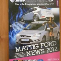 Mattig Ford news 2012